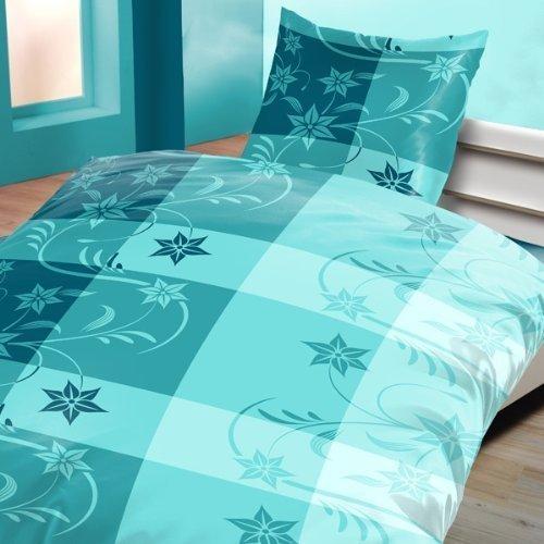 bettw sche 135x200 t rkis home image ideen. Black Bedroom Furniture Sets. Home Design Ideas