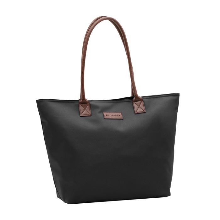shopper tasche handtasche damentasche einkaufstasche. Black Bedroom Furniture Sets. Home Design Ideas