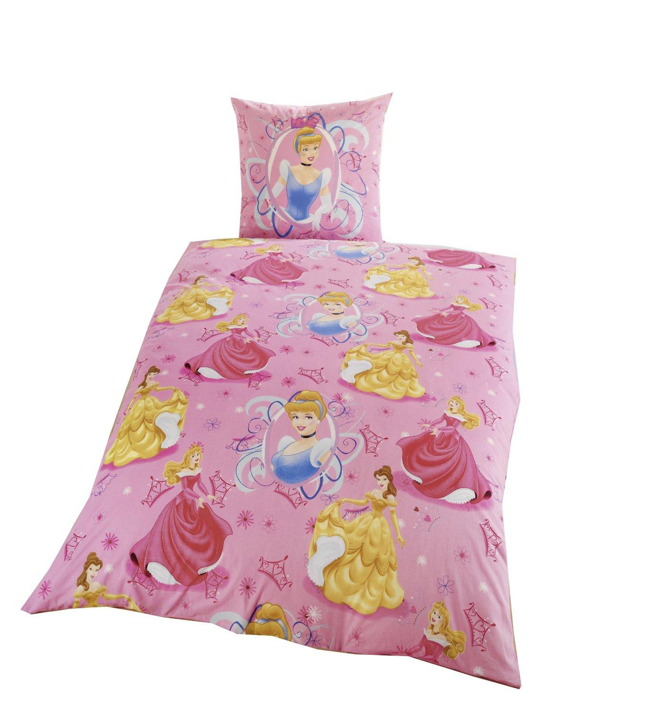 kinder bettw sche 135 x 200 cm prinzessin fee pferd filly witchy schaf baustelle ebay. Black Bedroom Furniture Sets. Home Design Ideas